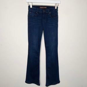Joe's Flawless Honey Curvy Bootcut Jeans 24